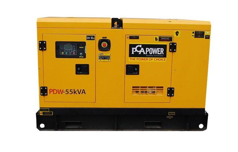 Ассортимент PCA POWER впервые пополнился следующими моделями: PDW-35; PDW-55; PVM-550 и PVM-750.