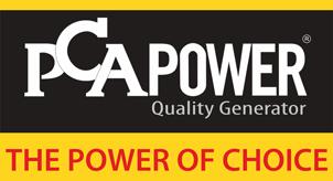 PCA POWER